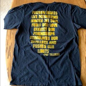 first rate b6999 e56f0 Arizona State Pat Tillman Shirt
